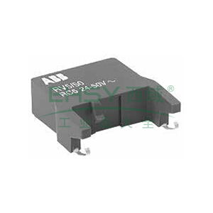 ABB接触器浪涌抑制器,RC5-1/133
