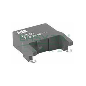 ABB接触器浪涌抑制器,RC-EH300/48