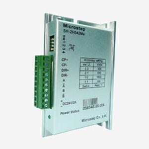 斯达微步/Microstep 驱动器SH-2H042Ma