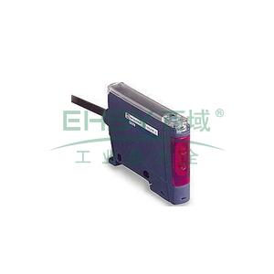 施耐德 光纤传感器,XUDA2PSMM8