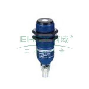 施耐德 超声波传感器,XX9V3A1F1M12