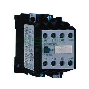 西门子 交流接触器,3tf40200xs2