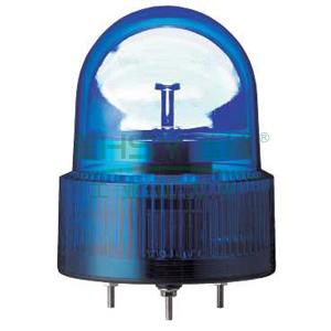 施耐德 旋转声光报警器,不带蜂鸣器,Φ120m,XVR12J06
