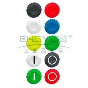 施耐德Schneider 10个按钮标示盖(不同标记),ZBA79