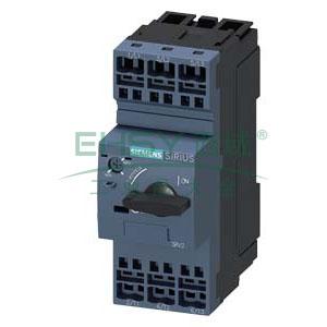 西门子SIEMENS 电机保护断路器,3RV20210JA20