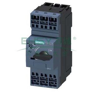 西门子SIEMENS 电机保护断路器,3RV20211DA20
