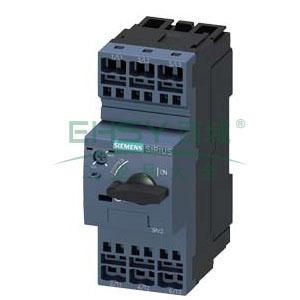 西门子SIEMENS 电机保护断路器,3RV20211EA20