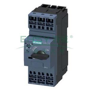 西门子SIEMENS 电机保护断路器,3RV20211JA20