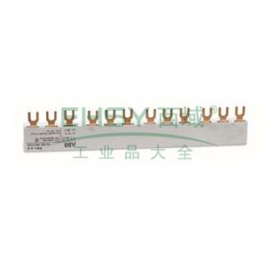ABB电动机保护用断路器母线排,PS1-4-0-100