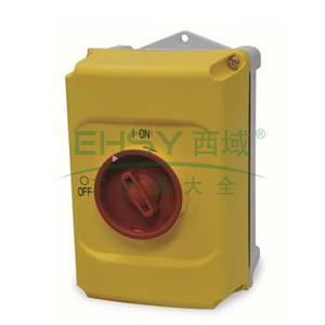 ABB 电动机保护用断路器防护罩,IB132-Y