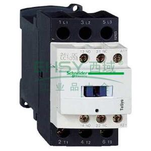 施耐德 交流线圈接触器,LC1D38R7
