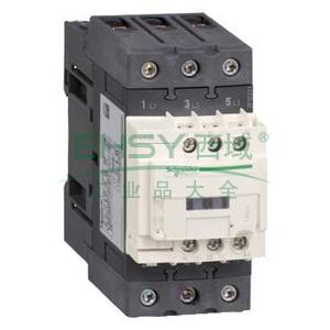 施耐德 交流线圈接触器,LC1D40AR7
