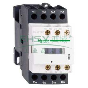 施耐德Schneider 交流线圈接触器,LC1D128FE7