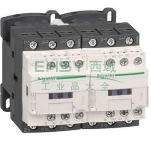 施耐德 交流线圈接触器,LC2D25P7