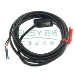 神視 對射式光電開關,CX-411(C411D+CX-411E)