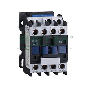 正泰cjx2交流线圈接触器,cjx2-2501 415v