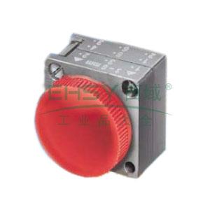 西门子 指示灯头,3SB3001-6AA20 红色