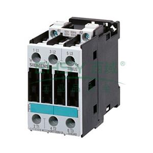 西门子 直流线圈接触器,3rt10241bd40
