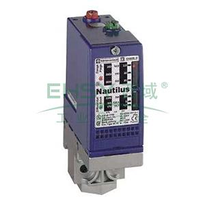 施耐德 机电压力开关,XMLB070D2S11