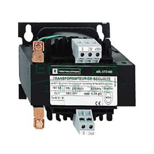 施耐德 隔离变压器,ABL6TS100B