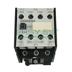 西门子 交流接触器,3TB39100XQ0