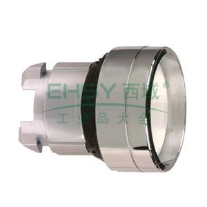 施耐德 金属按钮头,ZB2BA16C