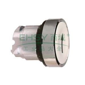 施耐德 金属按钮头,ZB2BA334C