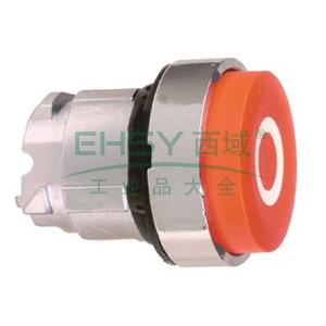 施耐德 金属按钮头,ZB2BL432C