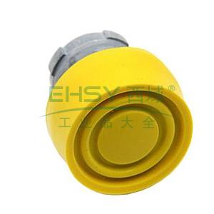 施耐德 金属按钮头,ZB2BP5C