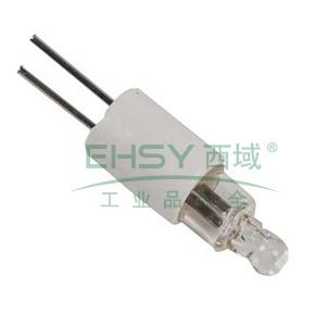 施耐德 灯泡,NEON LAMP 95V(110/230),ZB6YG095