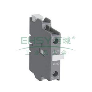 ABB 接触器双极辅助触头,CAL18X-11B
