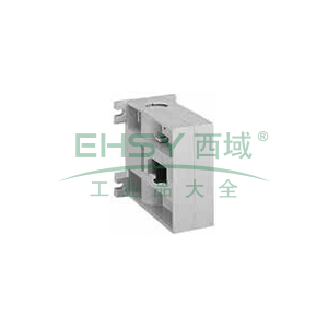 ABB接触器机械/电气联锁,VM300H