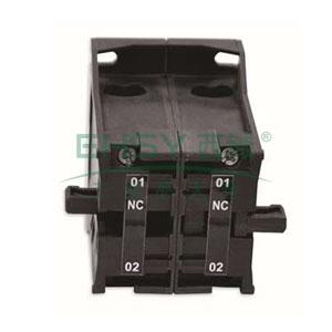 ABB 接触器机械/电气联锁,VM16