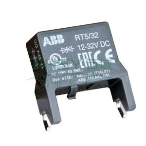 ABB 接触器浪涌抑制器,RT5/32