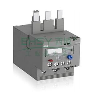 ABB 热过载继电器,TF65-33