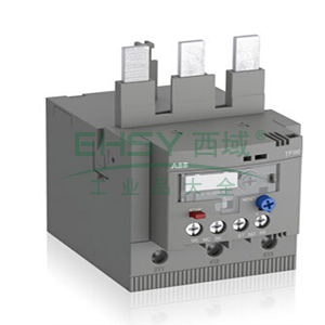 ABB 热过载继电器,TF96-68