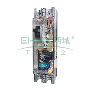 正泰CHINT DZ15LE系列剩余电流动作断路器,DZ15LE-100/2901 63A 30mA 透明型
