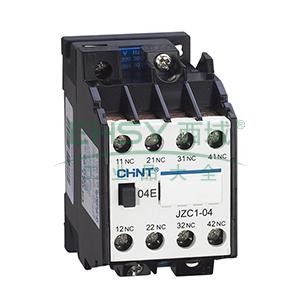 正泰 中间继电器,jzc1-80