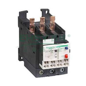 施耐德 热过载继电器,LRD3403