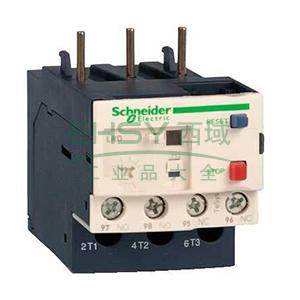 施耐德 热过载继电器,LRD356