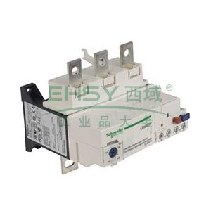 施耐德 热过载继电器,LR9D5369