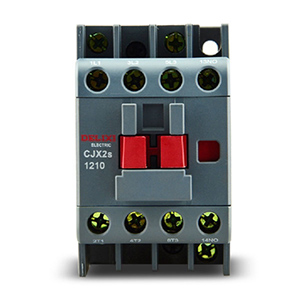德力西 交流线圈接触器,cjx2s-1210 240v 50hz,cjx2s1210u