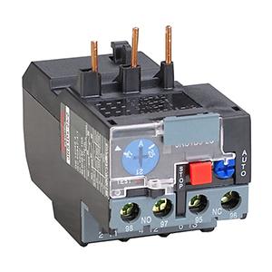 德力西DELIXI 热过载继电器,JRS1Ds-25/Z 0.63-1.0A,JRS1DS251