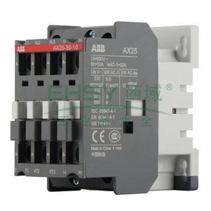 abb接触器,ax09-30-10(ac24v50/60hz)