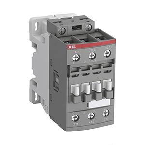 ABB交/直流通用线圈接触器,AF38-30-00(100-250VAC/DC)