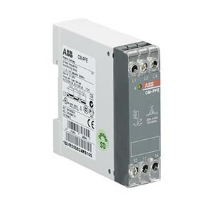 ABB 监测继电器,CM-PFE