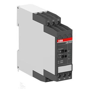 ABB 监测继电器,CM-PSS.41S