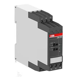 ABB 监测继电器,CM-PAS.31S