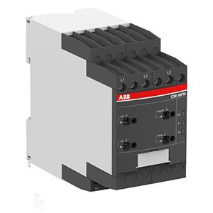 ABB 监测继电器,CM-MPN.62S
