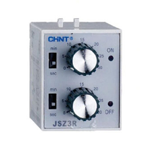 时间继电器,jsz3r(5-60)s/60min